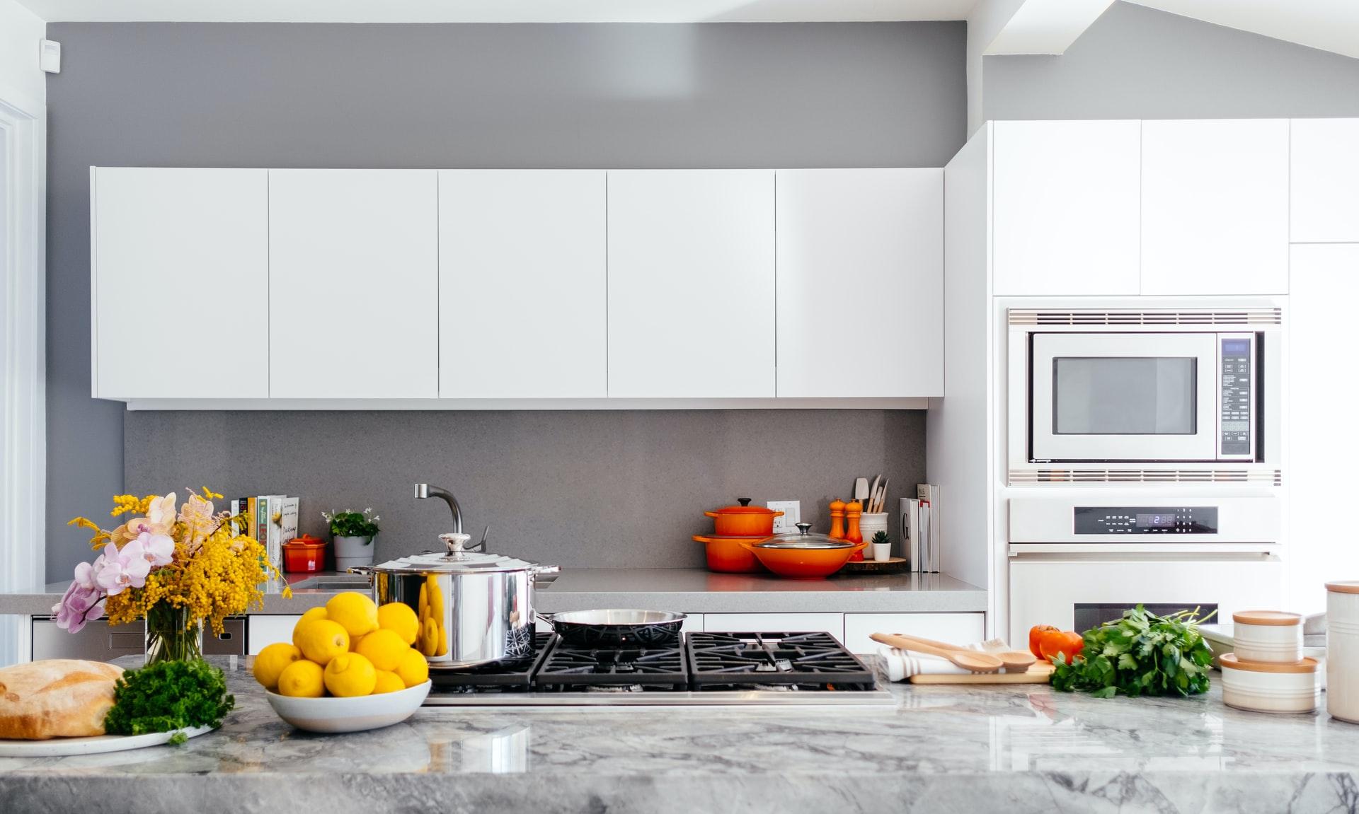 Granite Countertop installation cost Boston