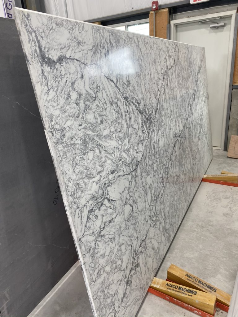 Selecting the right countertop color
