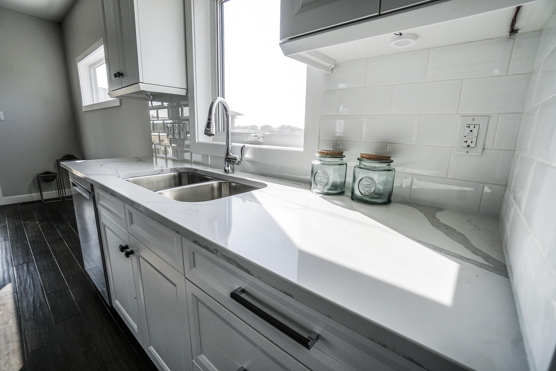 Sealant granite countertops