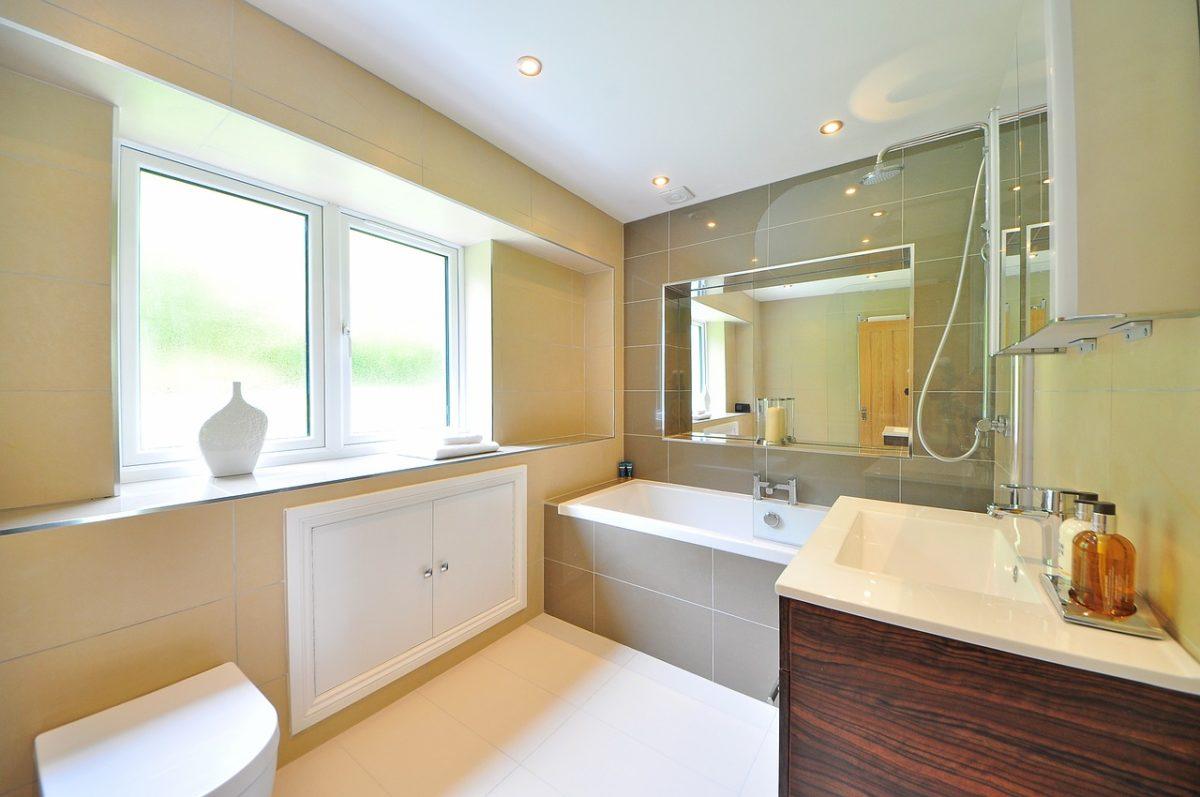 Choosing the right bathroom countertops